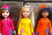 Wee 3 Friends Dolls