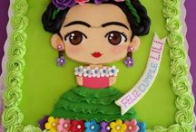 Fiesta Frida