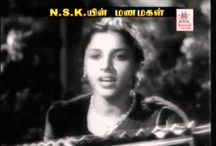 Old Tamil Songs with dance expression