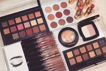 Make-up Stuff ☆★