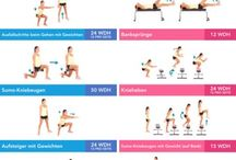 Workout My 6