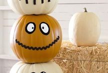 Halloween carving designs