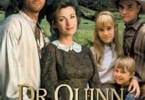 I love dr Quinn