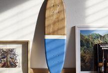 Surf flat