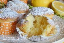 muffins e torte