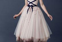 My Style-Dresses / by Mokona Darcy