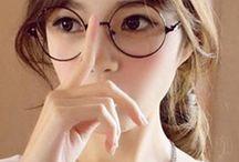 Óculos de grau <3