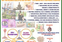"""wellnessorganicexpo / !! Join Hands for Well-Being of Human Life -Sponsors, Exhibitors, Visitors !!  NAMOADS MEDIA AND EVENTS PRIVATE LIMITED is an Advertisement and Exhibition/Event Organizing Company. our forthcoming exhibition """"WELLNESS AND ORGANIC EXPO 2018"""",which has been scheduled to be held on Friday 23rd to Sunday 25th February 2018, at Tumkur Road, opp BIEC, Bangalore, Karnataka. Our administration intends to invite maximum leading companies of the country to book a stalls in this event."""