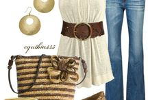 Cute outfits / by Shelli Timmons-Blankenbaker