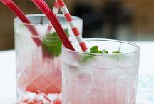 Drinks og diverse