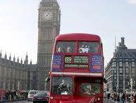 Londres / Capitale de l'Angleterre