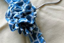 Crafts for Home Staging / Goof-proof projects that will dress up your home on a shoestring.