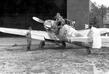 Bf 109 F,G,K