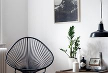 Minimalistic interior ideas