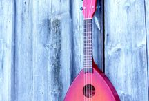 TheUkuleleKing / New designs of musical instruments