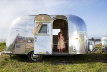 Airstream Love / by Steph Fowler