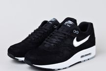 """in♡ """"AIRMAXS' / I want im going to get"""