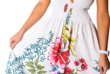 Dresses (not just Retro) / by Amber Marshall