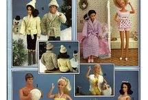 Barbie 's Closet is FULL!! / by sharon wallace