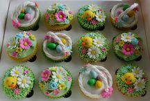 pasen/cupcakes