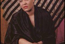 Billie Holiday / Photos of Billie Holiday