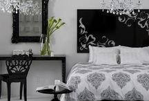 Properties, homes and decor / Interiors and exteriors