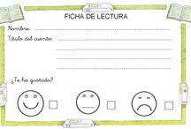 Biblioteca de aula/centro