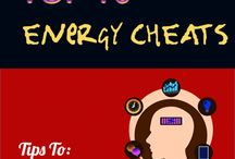 Life Energy / About bringing more energy to your Life