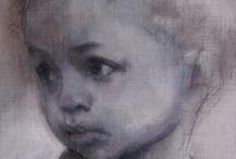 Portrait children / by EG Manzana