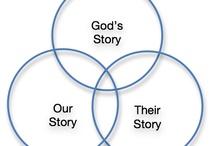 Evangelism Tools
