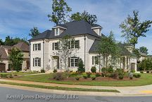 Home Exteriors / What first impression does your home give? Get inspired here.