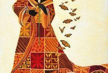 Creativo africano / Todo África