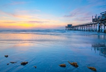 Cocoa Beach / by WorldQuest Orlando