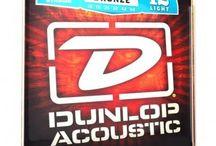 Dunlop / Tout l'équipement guitare par Dunlop
