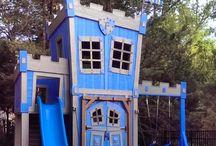 Kids Castles