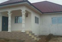 Rent in Accra