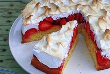 Kuchen- Cake