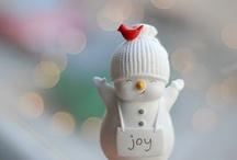 Snowman Love / by Alita Rodriguez