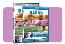 Birth Documentaries