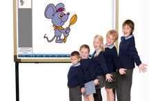 Why an Interactive Whiteboard? / Discover the benefits and advantages an Interactive Whiteboard can bring to your school or office.