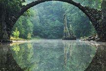 Όροι και Δάση - Mountains and Forests