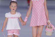 modas niñas