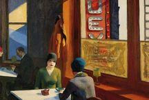 Art - Hopper Edward