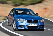 Yeni BMW M135i