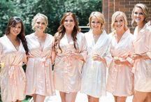 bridesmaid gifts robes