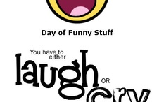 Day of Funny Stuff