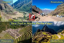 Inca trail to Ancestral Machu Picchu / Tour: Inca Trail to Ancestral Machu Picchu (4 Days) from USD$ 324. Enjoy the whole Inca trail network which connects the Ancestral City of MachuPicchu