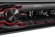 Kenwood / Kenwood products