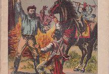 Hefteserier fra perioden 1872 til 1905