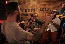 Door County Music and Nightlife